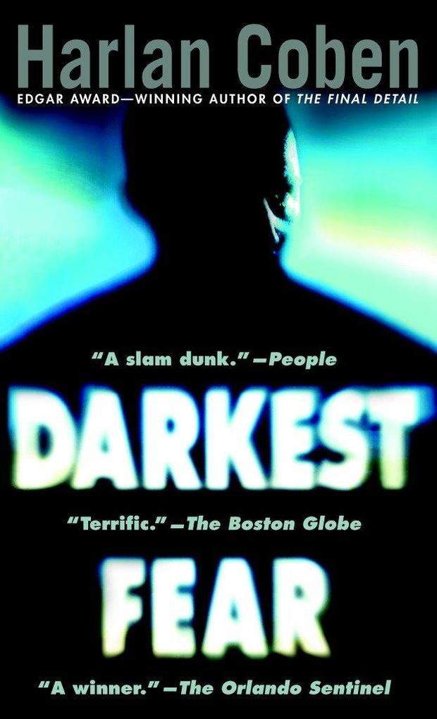 Darkest Fear als Taschenbuch