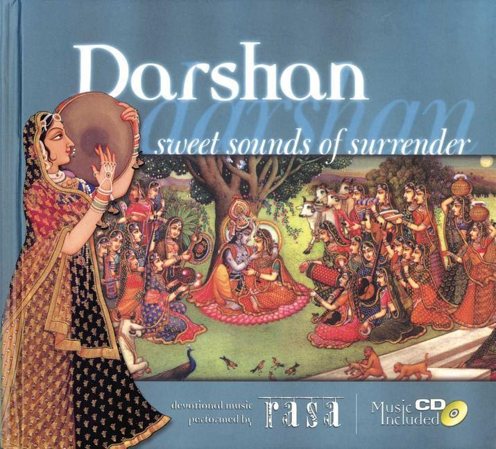 Darshan: Sweet Sounds of Surrender als Buch