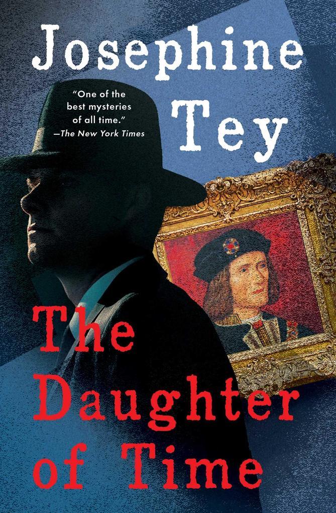 The Daughter of Time als Taschenbuch