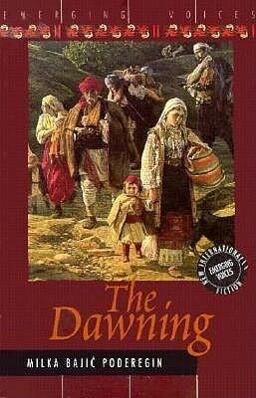 The Dawning als Taschenbuch