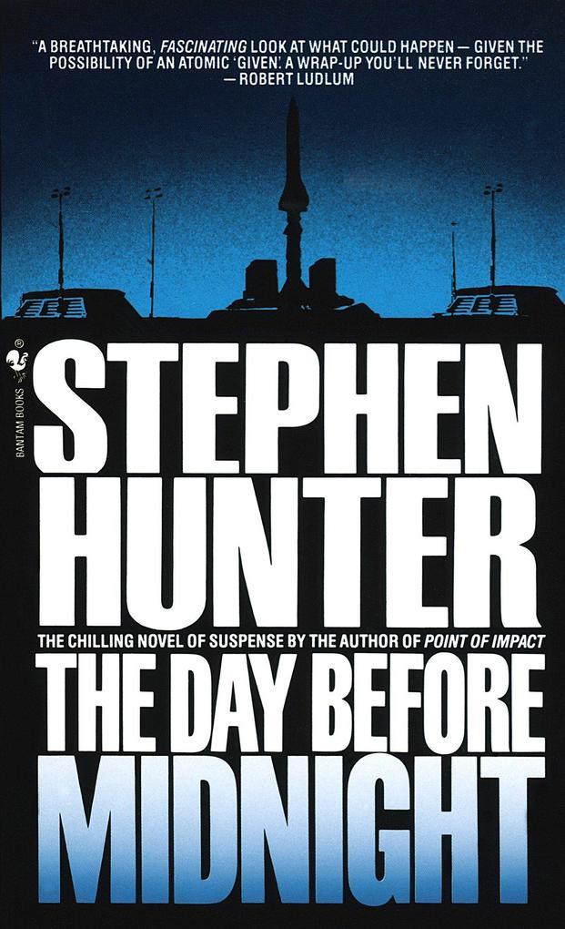 The Day Before Midnight als Taschenbuch