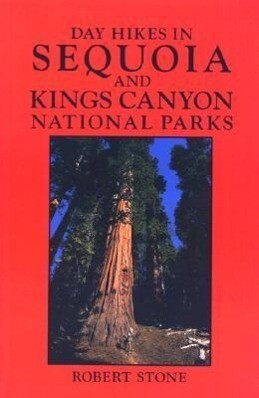 Day Hikes in Sequoia and Kings Canyon National Parks als Taschenbuch