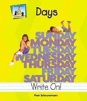 Days als Buch