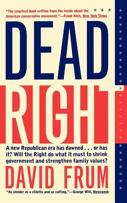 Dead Right als Taschenbuch