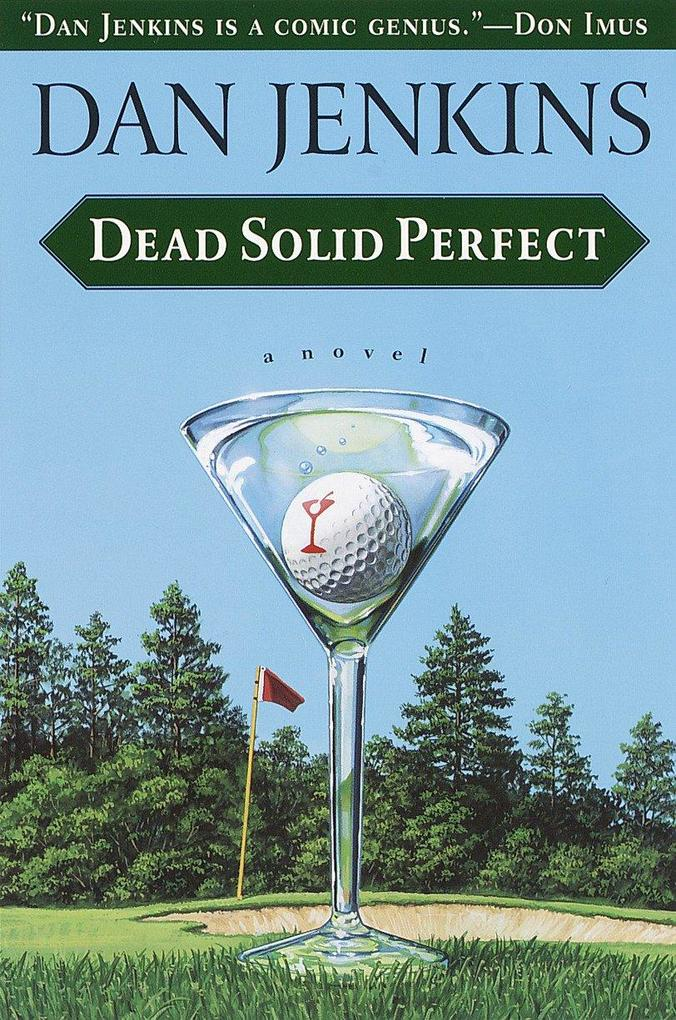 Dead Solid Perfect als Taschenbuch