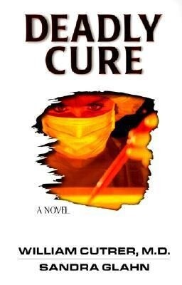 Deadly Cure als Taschenbuch