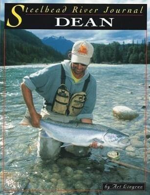 Dean River als Taschenbuch