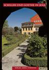 Schiller und Goethe in Jena