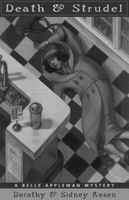 Death and Strudel: A Belle Appleman Mystery als Taschenbuch