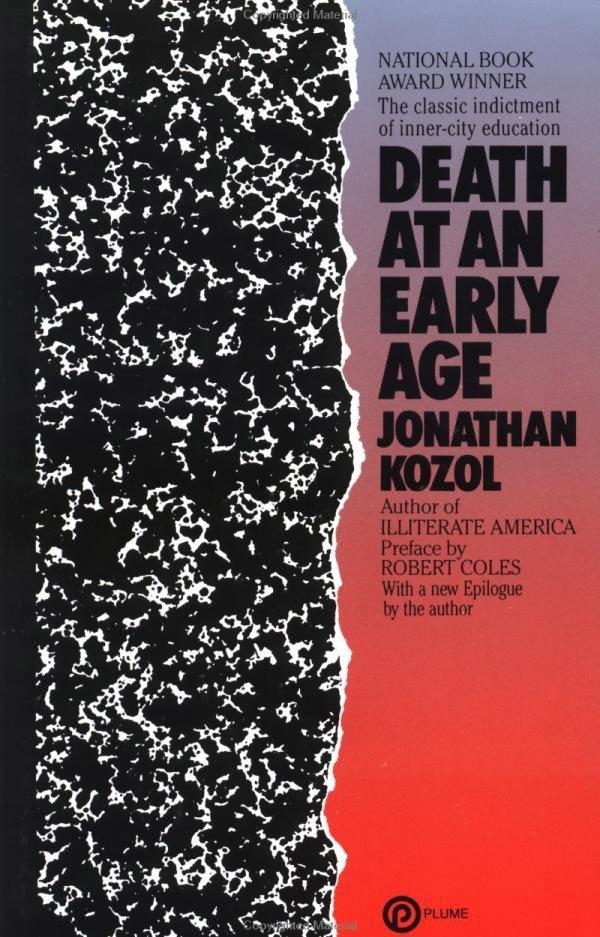 Death at an Early Age als Taschenbuch