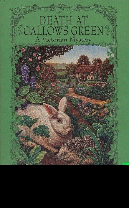 Death at Gallows Green als Taschenbuch