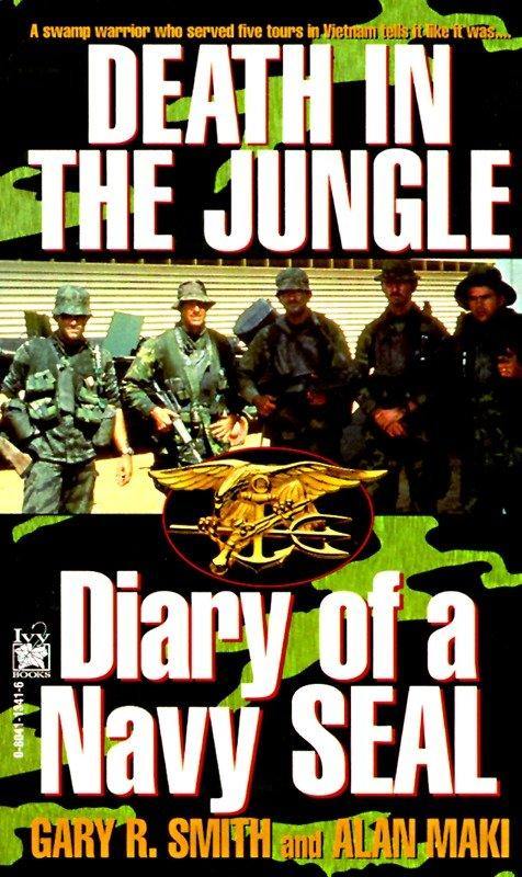 Death in the Jungle als Taschenbuch