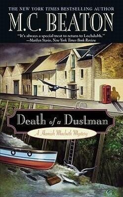 Death of a Dustman als Taschenbuch
