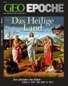 GEO Epoche Das Heilige Land