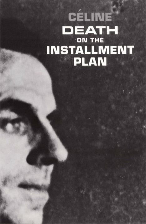 Death on the Installment Plan als Taschenbuch