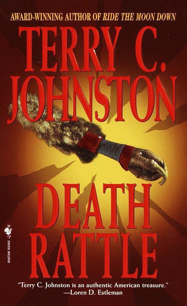 Death Rattle als Taschenbuch
