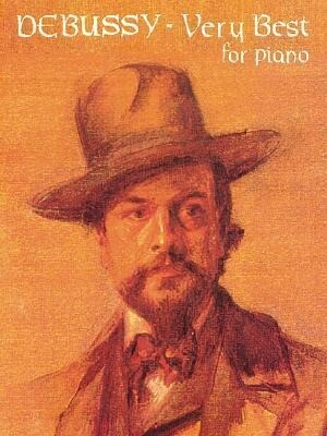 Debussy - Very Best for Piano als Taschenbuch