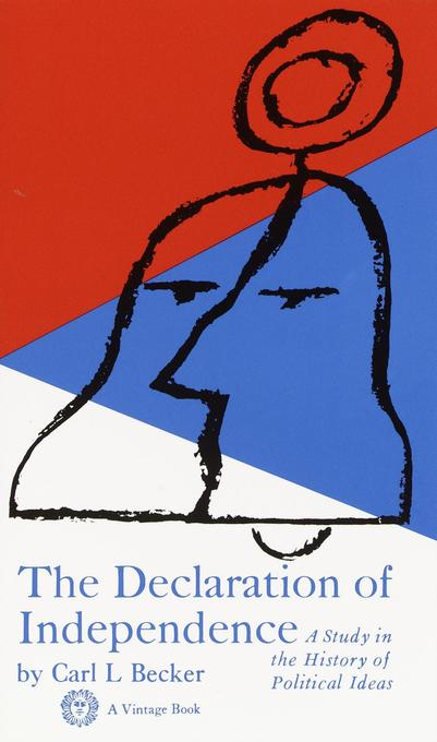 Declaration of Independence: A Study in the History of Political Ideas als Taschenbuch