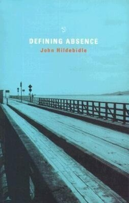 Defining Absence als Taschenbuch