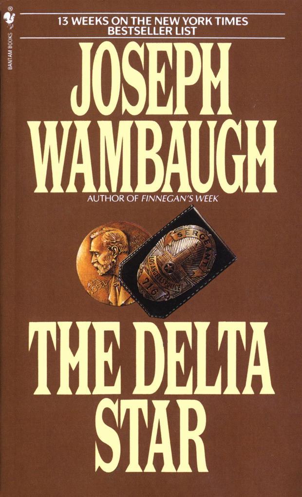 The Delta Star als Taschenbuch