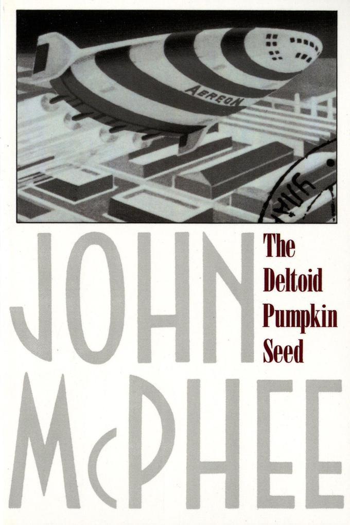 The Deltoid Pumpkin Seed als Taschenbuch