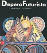 Deperofuturista: Rome-Paris-New York als Buch