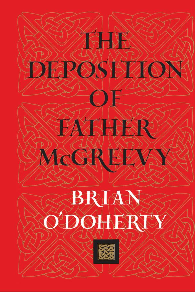 The Deposition of Father McGreevy als Buch