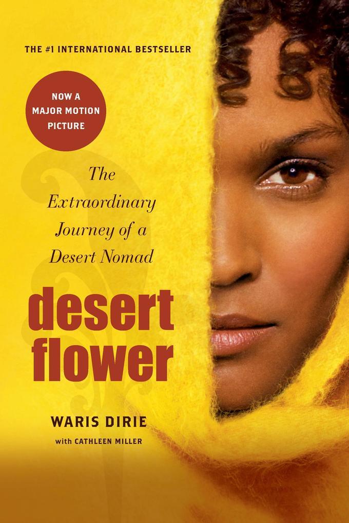 Desert Flower als Buch