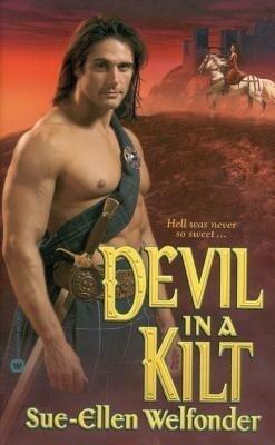 Devil in a Kilt als Taschenbuch