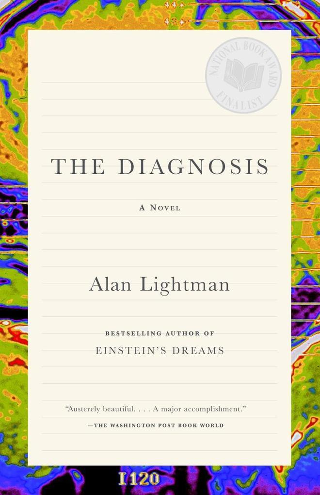 The Diagnosis als Taschenbuch