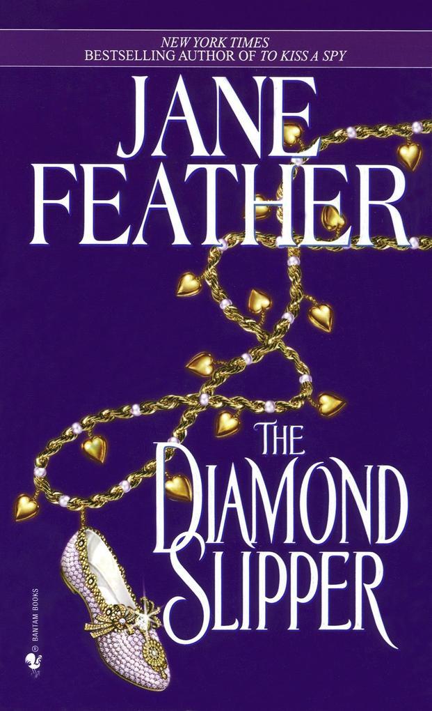 The Diamond Slipper als Taschenbuch