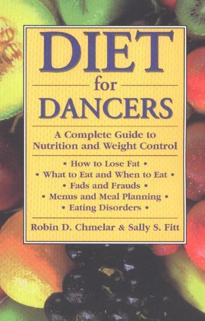 Diet for Dancers als Taschenbuch