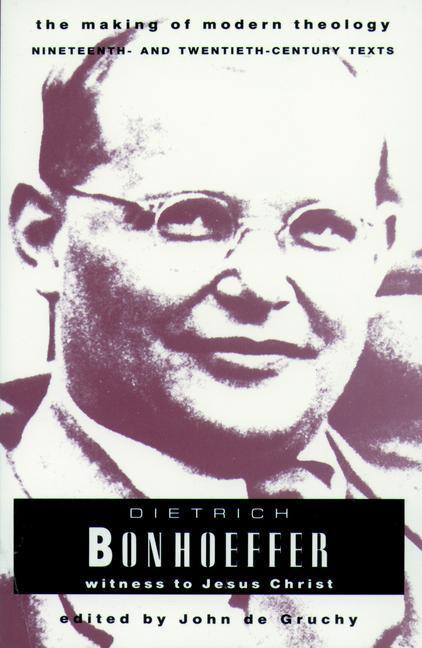 Bonhoeffer Dietrich als Taschenbuch