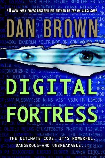 Digital Fortress als Taschenbuch