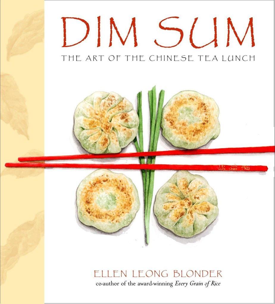 Dim Sum als Buch