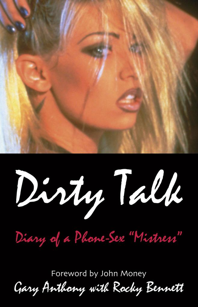 Dirty Talk als Buch