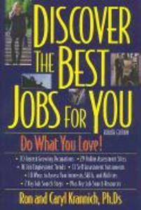 Discover the Best Jobs for You als Taschenbuch