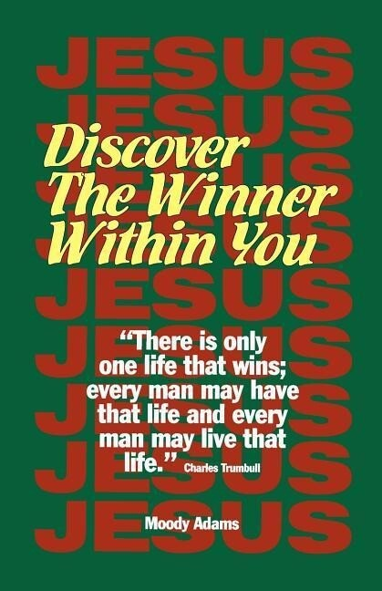 Discover the Winner Within You als Taschenbuch