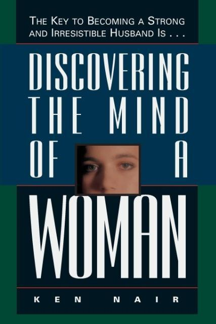 Discovering the Mind of a Woman als Taschenbuch