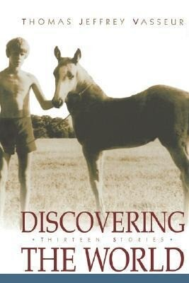 Discovering the World als Buch