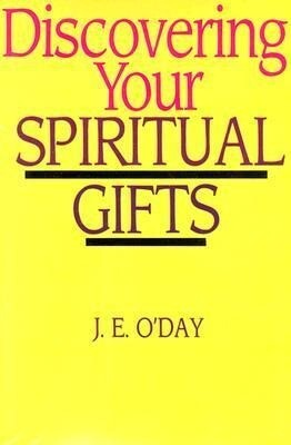 Discovering Your Spiritual Gifts 5-Pack als Taschenbuch