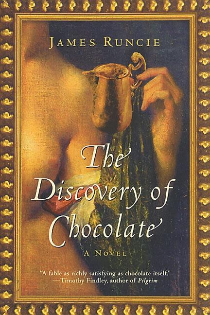 The Discovery of Chocolate als Taschenbuch