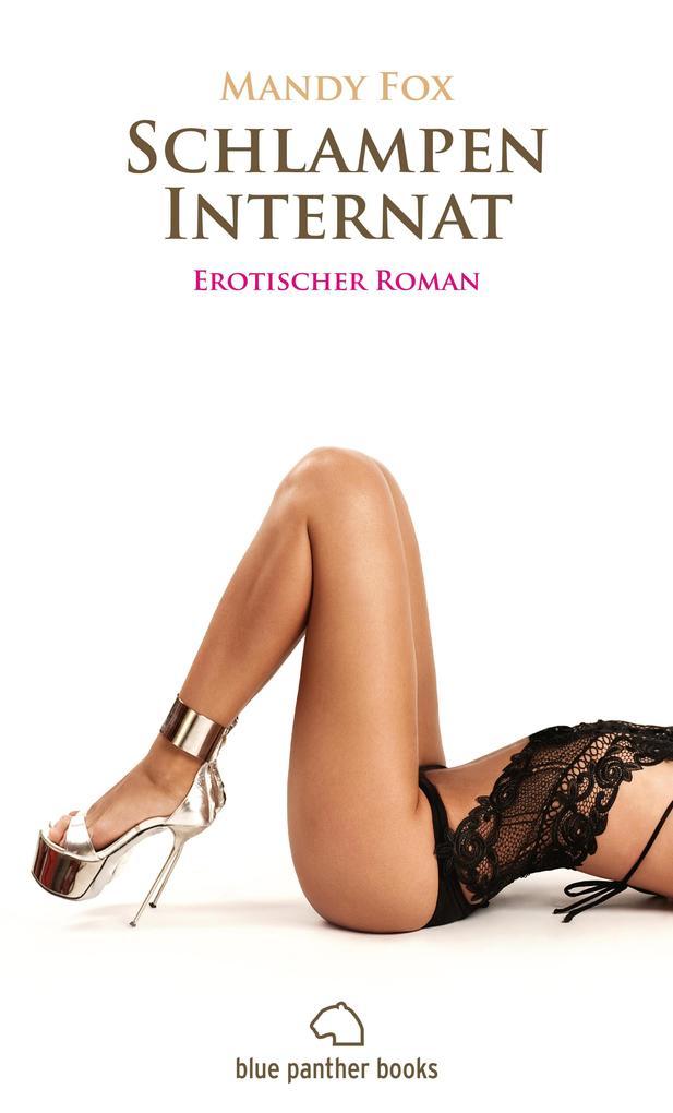 Schlampen-Internat | Erotischer Roman als eBook