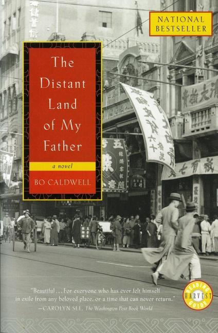 The Distant Land of My Father als Taschenbuch