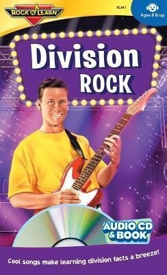 Division Rock [With Book(s)] als Hörbuch