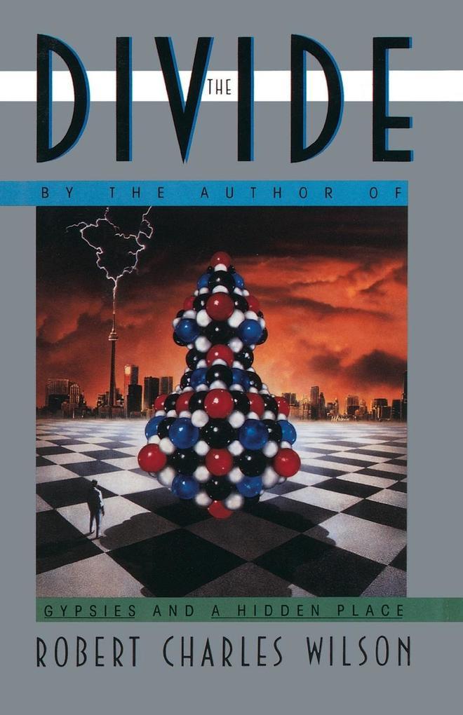 The Divide als Taschenbuch