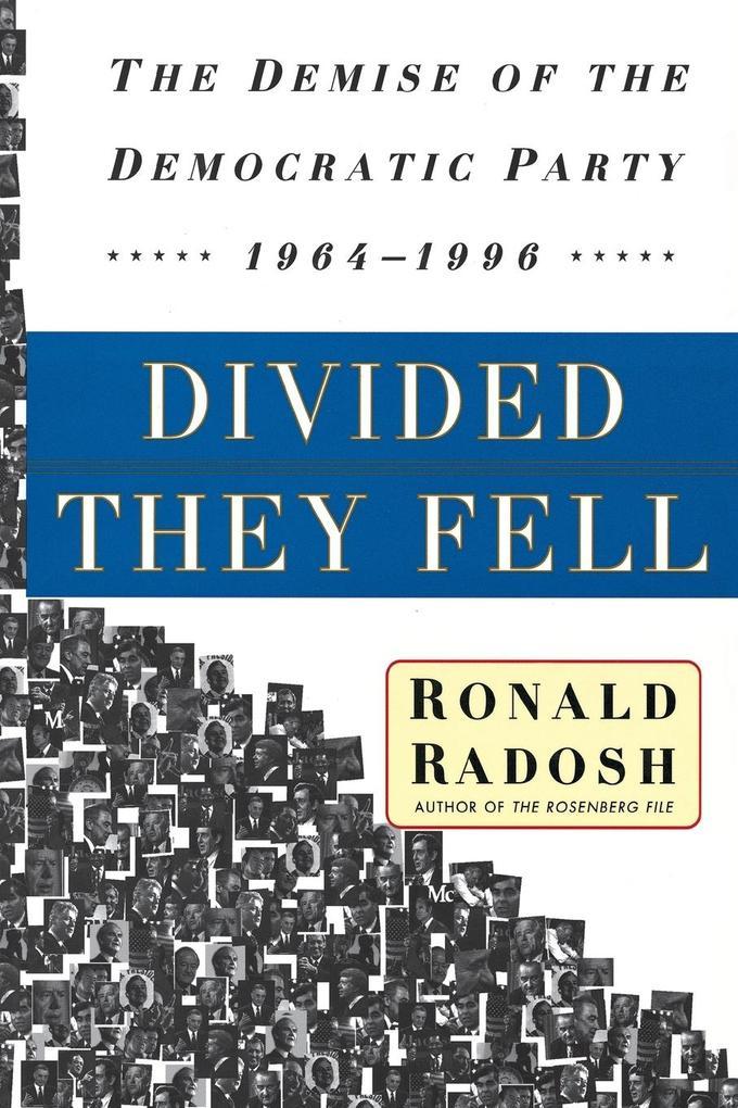 Divided They Fell als Taschenbuch