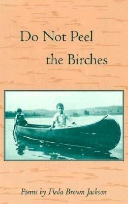 Do Not Peel the Birches als Taschenbuch