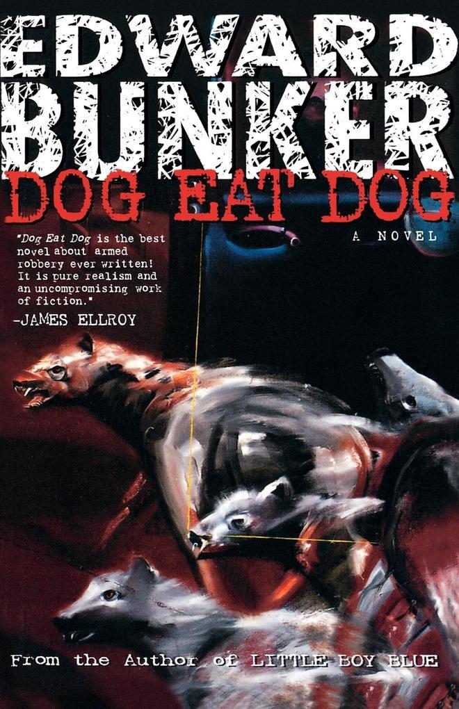 Dog Eat Dog als Taschenbuch