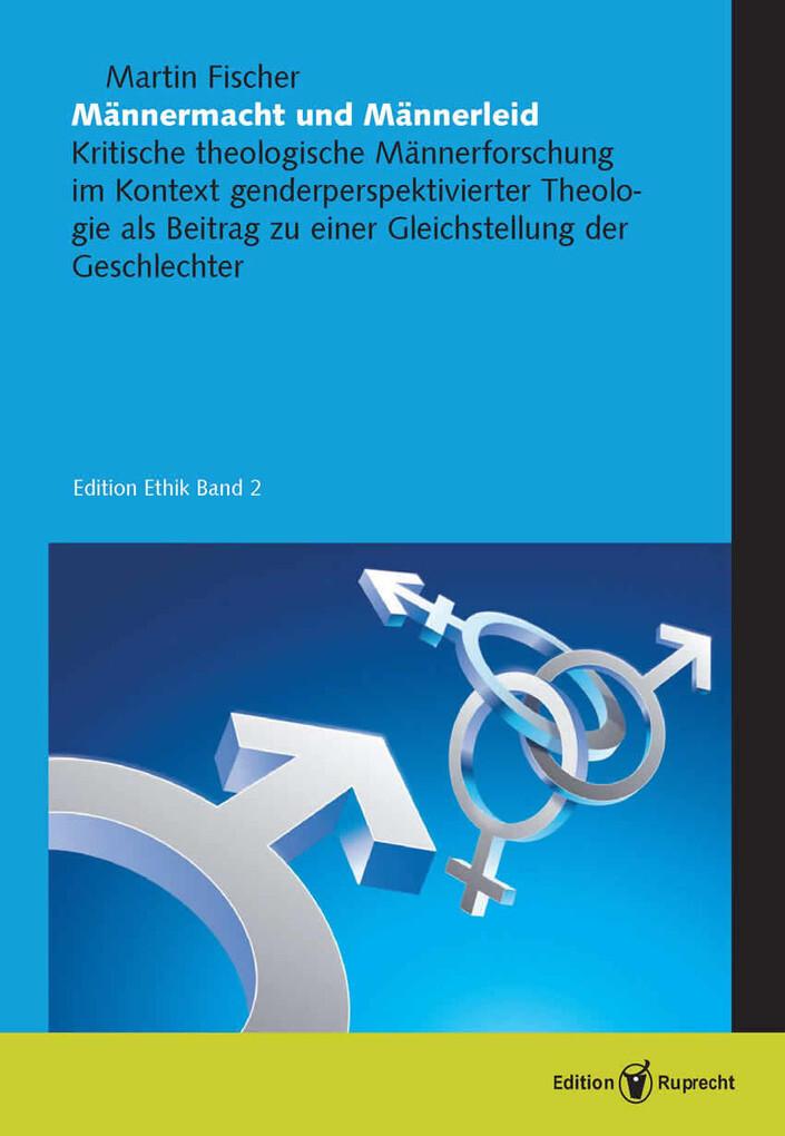 Männermacht und Männerleid als eBook